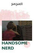 Handsome Nerd by Rhy-Chan