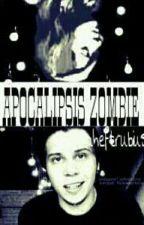 Apocalipsis Zombie | Rubius y tú by MaheFtRubius