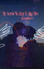The Secrets We Keep To Stay Alive (JohnDave) by Sylph_of_Blood