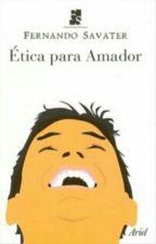 Etica Para Amador by PonySalvajeCrazy