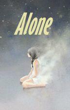 Alone by rnightmarea