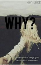 WHY? • IDR  by nkaridr