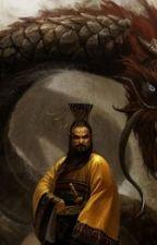 Tần Thủy Hoàng - Hoàng Đế Rồng by tagiang13