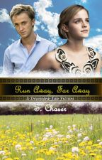 Run Away, Far Away (A Dramione Fan Fiction) by The_Shadow_Chaser