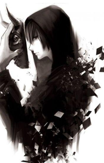 Underneath a mask (High Priest Zane x Reader)
