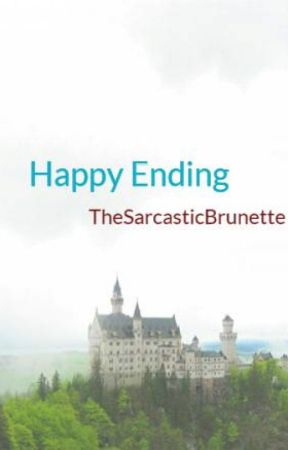 Happy Ending by TheSarcasticBrunette