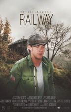 Railway // Niall Horan AU by thehallows