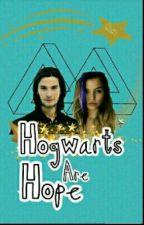 Hogwarts are Hope by AliieBlack
