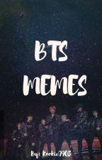 BTS MEMES by Kookie9908