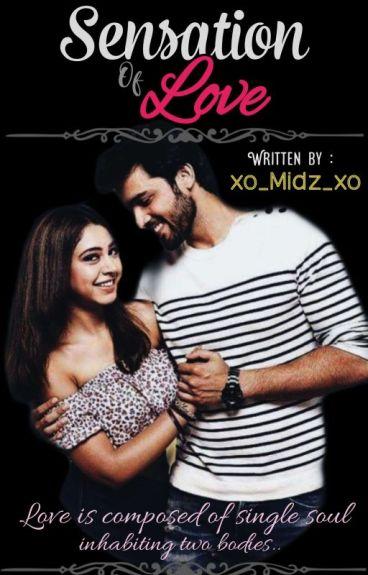 MananFF: Sensation of Love