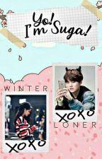 Yo! I'm Suga. by WinterLoner