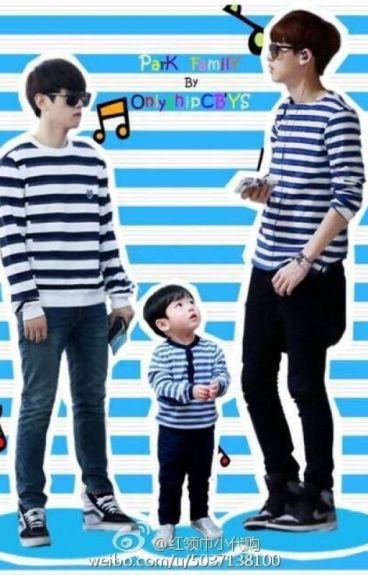 [Series oneshot] ChanBaek Family