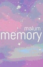 memory ; malum by SweetHeartMuke