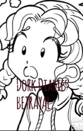 Dork Diaries BETRAYAL by DorkDiariesBooks