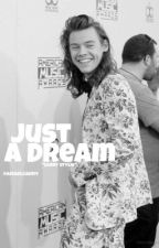 just a dream Z.S by Angelzarry