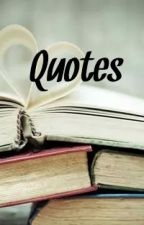 Quotes by StylesFantesy