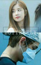 Butterfly[Byuntae But Idiot!Season 2] by Alya_Maysarah