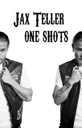jax teller » one shots by jennamcdougall