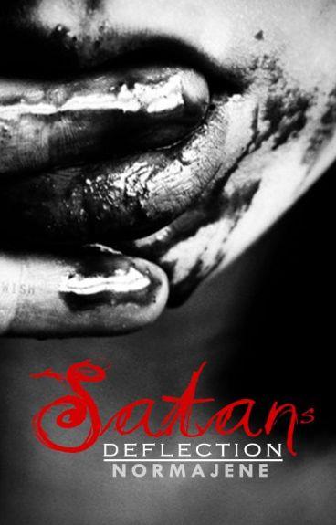 Satan's Deflection || Отклонение Сатаны by NormaJene