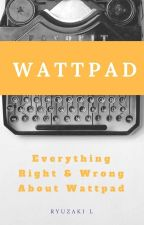 Us and Words : Wattpad Recommendations and Book Reviews by Ryuzaki08