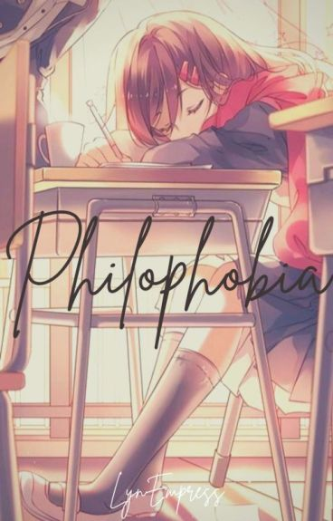 Philophobia (Kei Tsukishima Fanfiction)