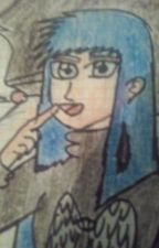 soy dibujante by mallakido66