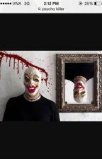 The pshyco killer by razan2004