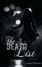 The Death List by 69AngelOfDeath69