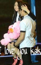 I love you kak! by Zulfiameliaputri