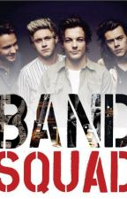 Band Squad | A 1D fanfic by loren_zo