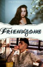 Friendzone { ZAUREN } by wonvvootrash
