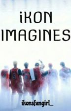 iKON Imagines by ikonsfangirl_