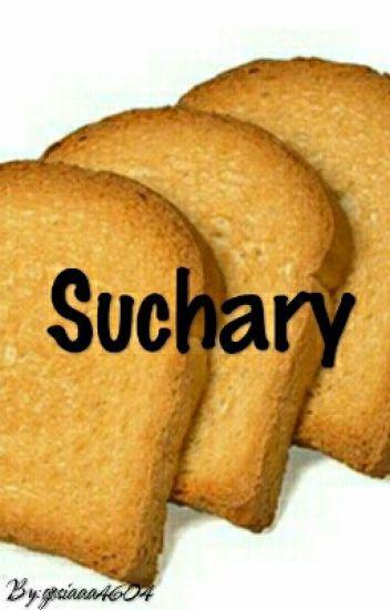 SUCHARY ✔