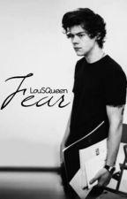 Fear (Harry Styles) [SHORTFIC] by LouSQueen