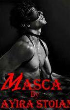 Masca by AyiraStoian