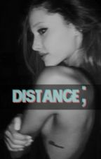 Distance >> one sentence story (slow updates) by itsbiasousa
