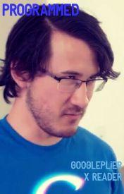 Programmed ::Googleplier x Reader:: by Lightningback