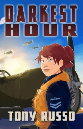 Darkest Hour by TonyRusso