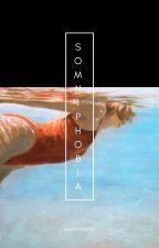 somniphobia || vkook by sentimentallity