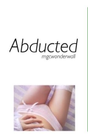abducted [ h.s. ] by mgcwonderwall
