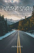 Winter Snow (A Darkiplier x Reader) by honestlymark