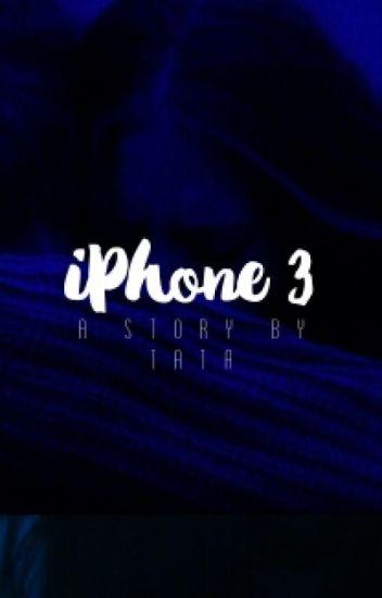 iPhone 3 • lh