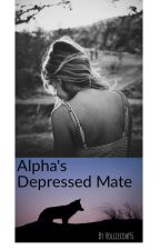 Alphas Depressed Mate by Holliecow96