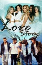 Love Story (1D Y 5H) (EDITANDO) by BackToYxu