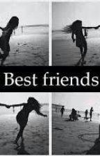 Best Friends by whitesmurf