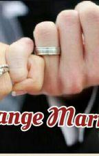 Arrange Marriage by PHL_PR87