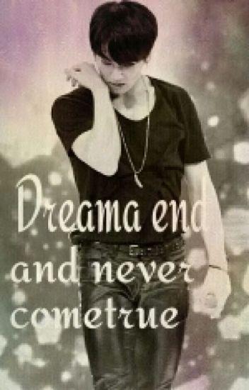 الأحلام تنتهي ولا تتحقق