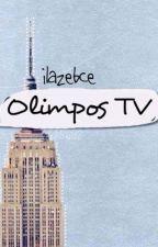 Olimpos TV | MİK Ek Kitap by ilazebce