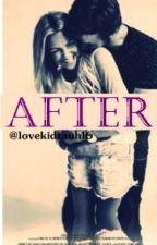 After 1 [Adaptada a Justin] by lovekidrauhl6