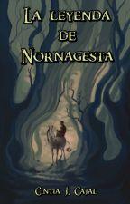 La leyenda de Nornagesta [Ganadora del Desafío Nórdico] by CintiaJCajal